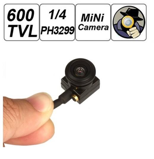 Mini Camera CCTV 201C
