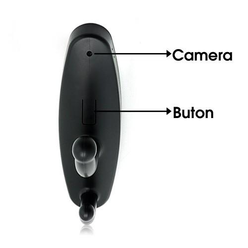 Camera Cuier HD