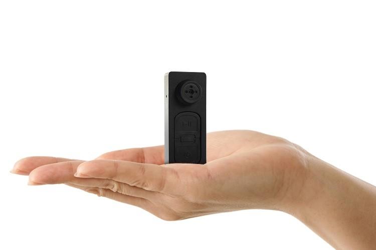 Button Cam 238