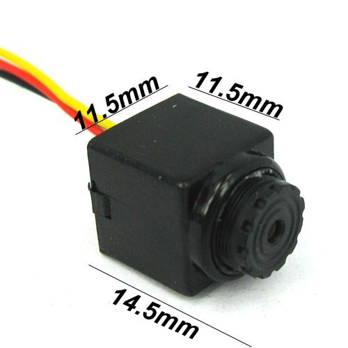 Micro CCTV 321