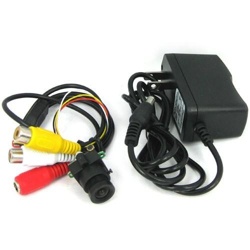 Micro CCTV 322