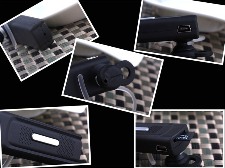 Bluetooth Camera S-14