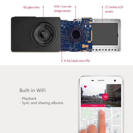 Xiaomi C0160