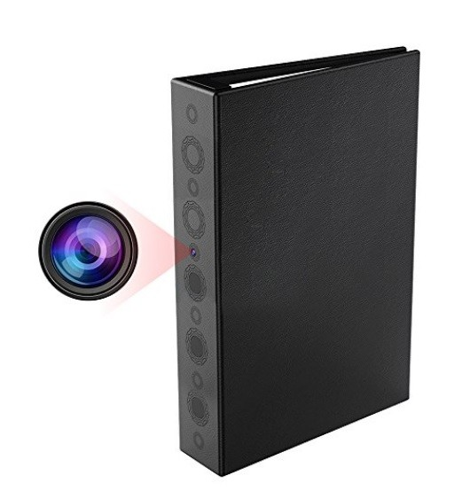 Book Camera T9
