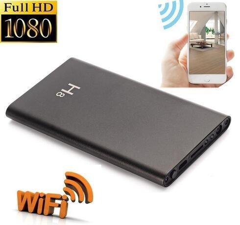 H8 WiFi