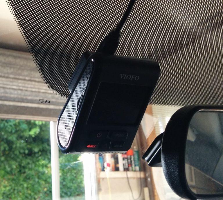 Viofo A119 GPS
